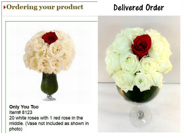 Order resume online flowers