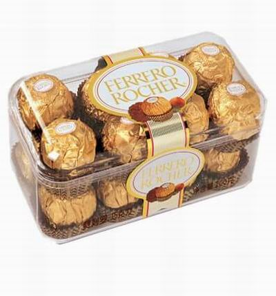 Medium Ferrero Rocher Box of 16