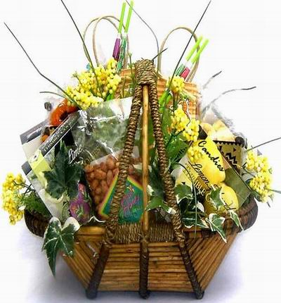 Singaporeflower Gift baskets for Singapore