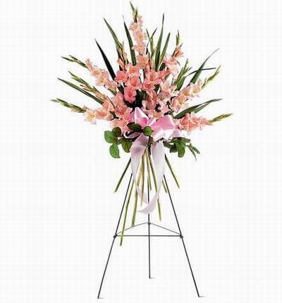 Flower Stand Arrangement
