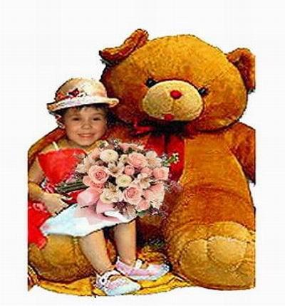 80cm Teddy Bear - XXL
