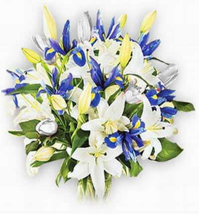 Floristwide Discount flowers for Asia