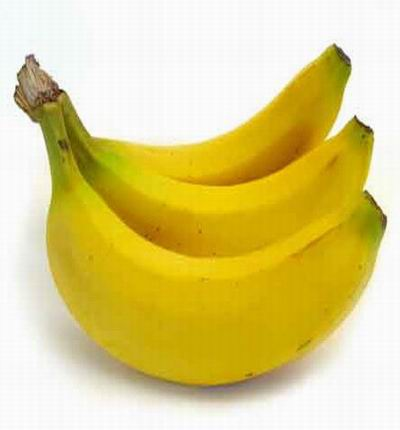 Bananas 3 pcs