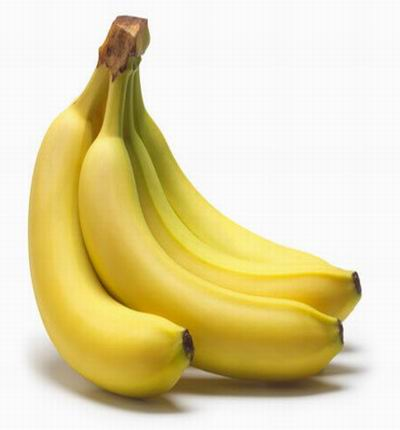 Bananas 4 pcs