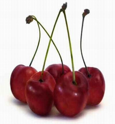 Cherries 5 pcs