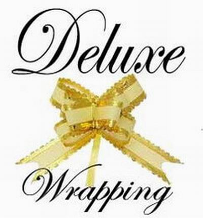 Deluxe Wrapping