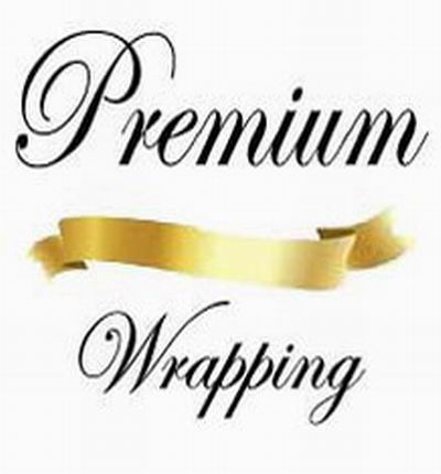 Premium Wrapping