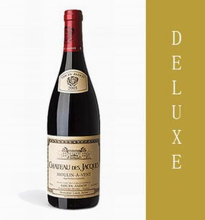 Red Wine Deluxe