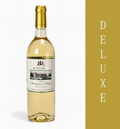 White Wine Deluxe